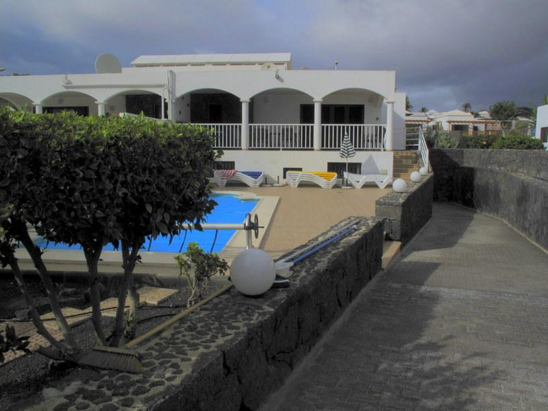 Six Bedroom Semi-detached Villa