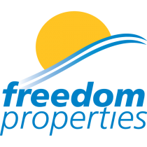 Freedom Properties logo