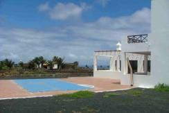 New Build Rural Villa