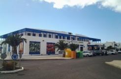 4 Locals – Playa Blanca