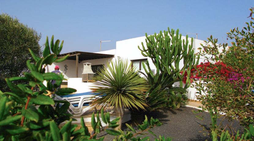 primera front garden