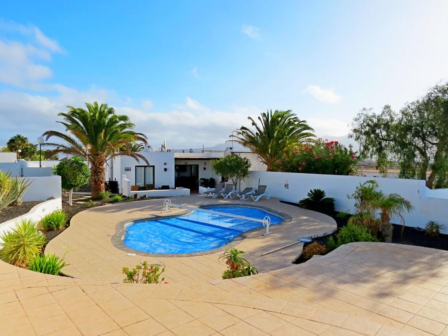 2 bedroom villa in El Palomar