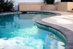 Primera curve of pool