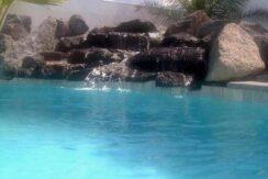 Primera waterfall