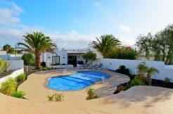 Lovely semi detached Villa El Palomar